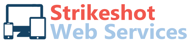 Strikeshot Web Services